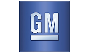 Logo General Motors España