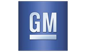 Logo General Motors España