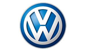 Logo Volkswagen Navarra
