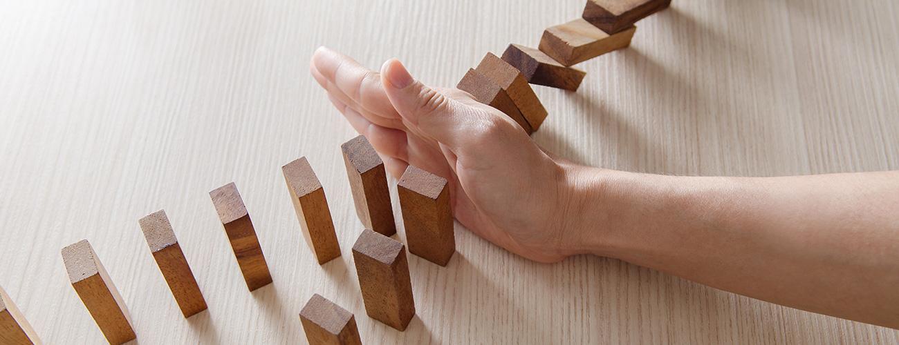 Análisis y Gestión del Riesgo Financiero