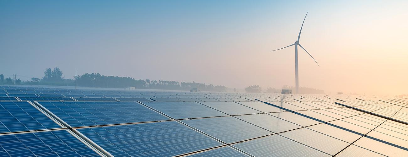 Tecnología e innovación para una energía limpia y rentable