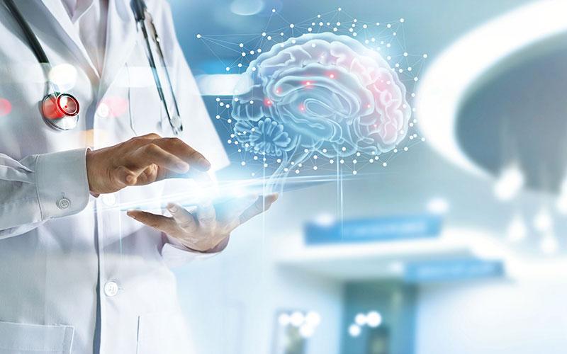 Integración Tecnológica Hospitalaria