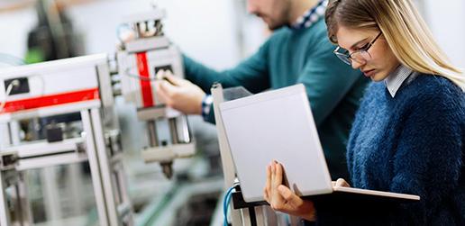 Nuevas Tecnologías en Equipos de Mantenimiento para la industria automotriz y otras manufacturas