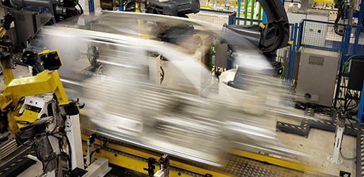 Inteligencia y competitividad para los sectores de automoción y otras manufacturas