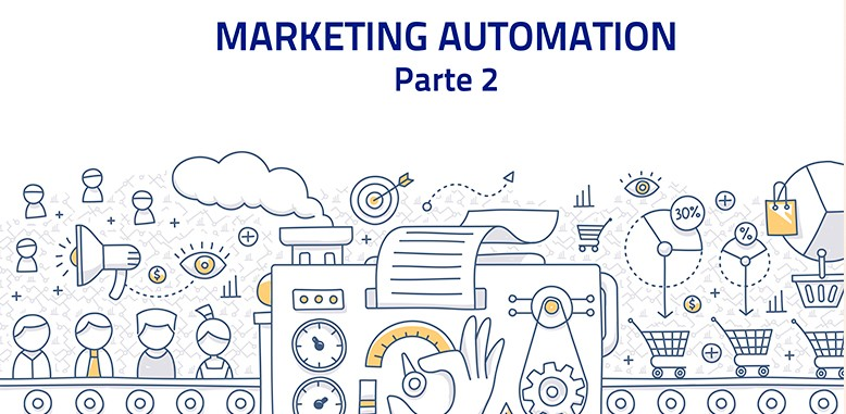 ¿Estamos preparados para afrontar la automatización de nuestro marketing? Responde a estas 16 preguntas sobre Marketing Automation para saber la verdad.