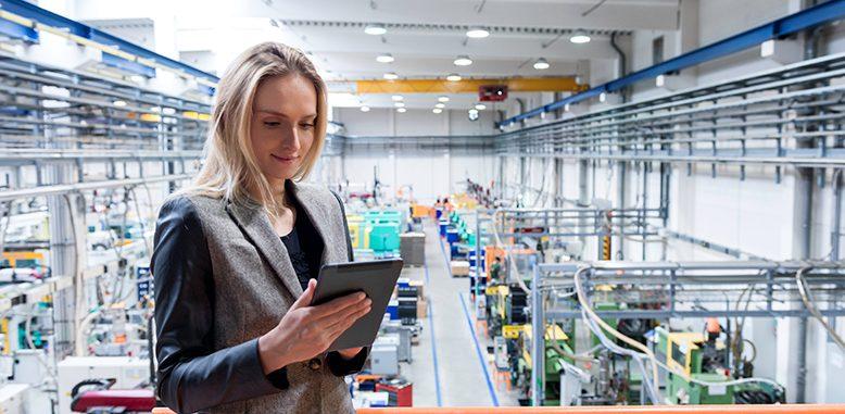 La experiencia de cliente es hoy en día el eje central de todo el proceso productivo en la Industria 4.0. Producción y TI van de la mano.
