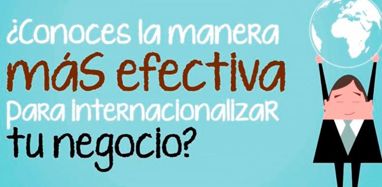 Ayudas a la exportación e internacionalización: Programa ICEX NEXT
