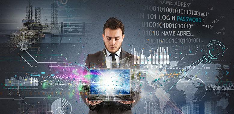 La Industria 4.0 se ha convertido en una necesidad marcada por el desarrollo digital del mercado y sus nuevas oportunidades de negocio. ¿Te lo vas perder?