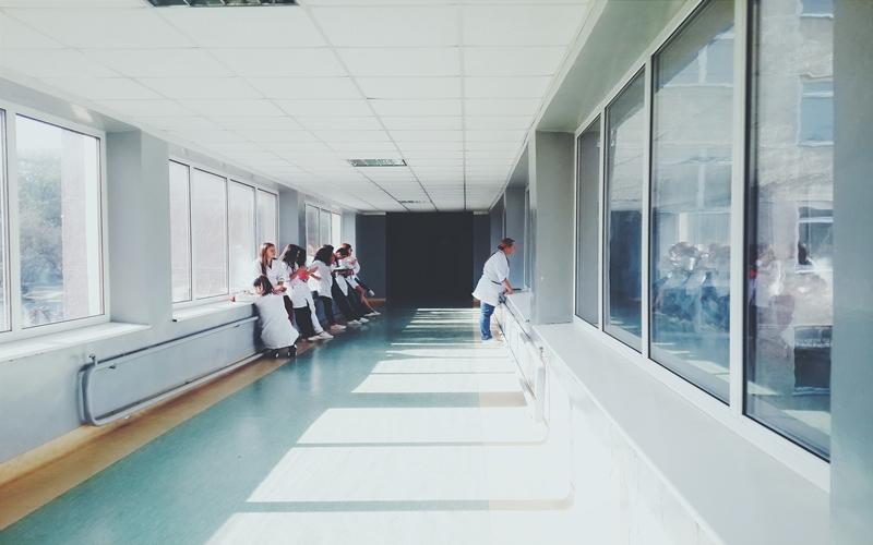 Nos vemos en el XXXVI Seminario de Ingeniería Hospitalaria