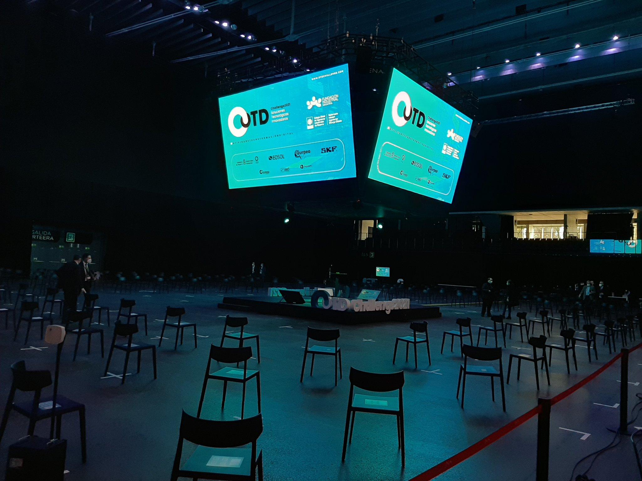 """""""#OTDChallenge, exhibe el potencial de la transformación digital e innovación navarra (2272)"""""""
