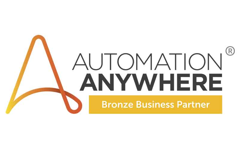 Inycom, Bronze Business partner de Automation Anywhere