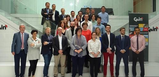 """Participamos en la elección de los proyectos seleccionados para la sexta edición de """"Impulso Emprendedor"""