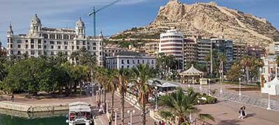 Oficina Inycom Alicante