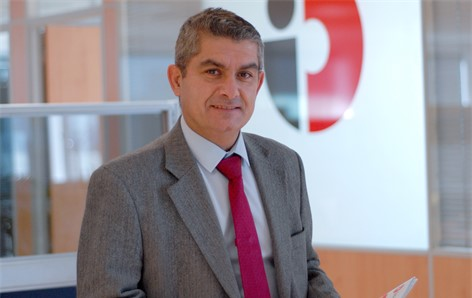 Jorge Pérez #InycomTeam