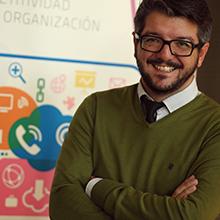 Luis Uliaque #InycomTeam