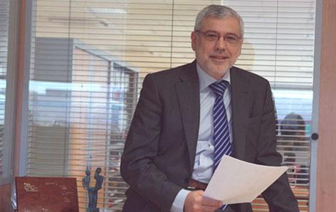 Miguel Ángel Lasarte #InycomTeam