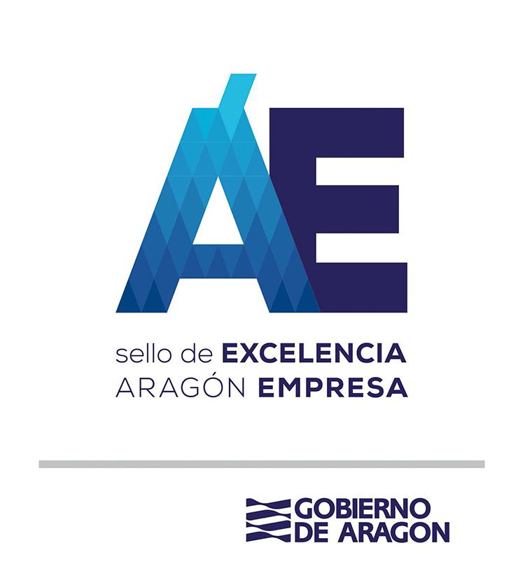 Premio a la Excelencia Empresarial en la X Edición del Foro Aragón Empresa