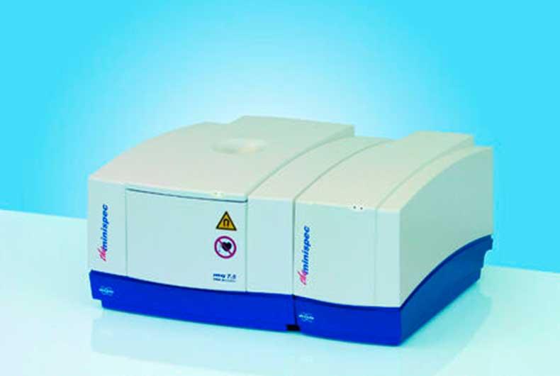Analizador Composición Corporal RMN minispec LF50 BCA-Analyzer