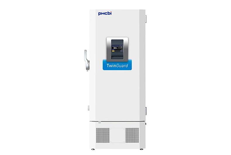 Ultracongelador TwinGuard ULT MDF-DU502VX (-86°C)