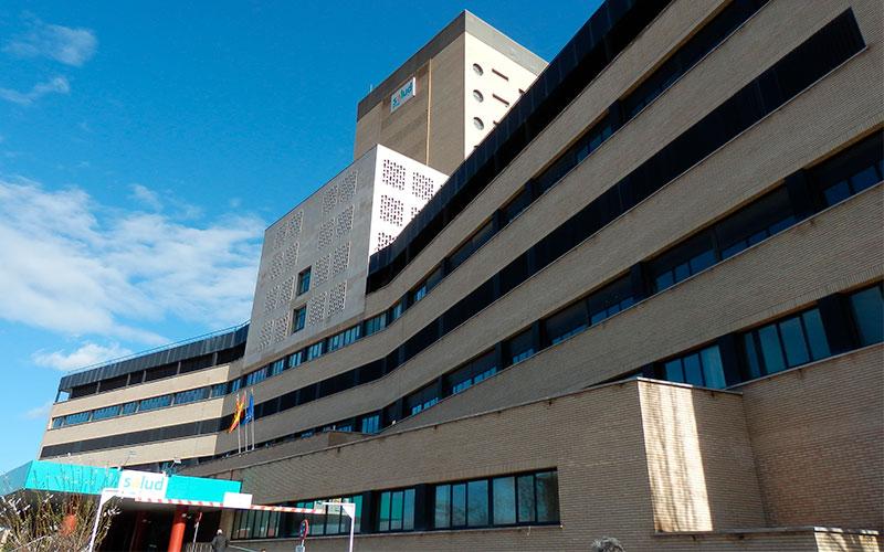 Acceso a hospitales en la era COVID