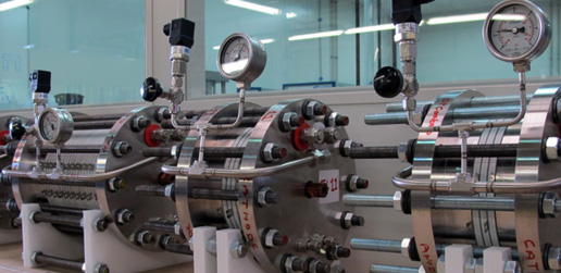 Electrolizadores de agua PEM para instalaciones de energías renovables no conectadas a la red