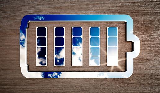 Integración de energías renovables y estabilización de redes