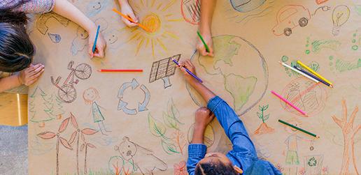 Una oportunidad para equilibrar las dimensiones económica, social y ambiental