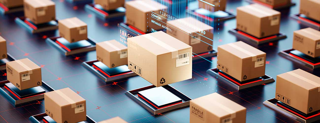 Blockchain for Supply Chain