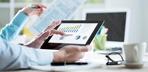 Facilitamos la gestión técnica y funcional de tus plataformas de reporting regulatorio y gestión de riesgos