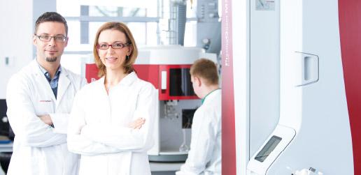 Soluciones y equipos para incrementar la productividad en tu Laboratorio