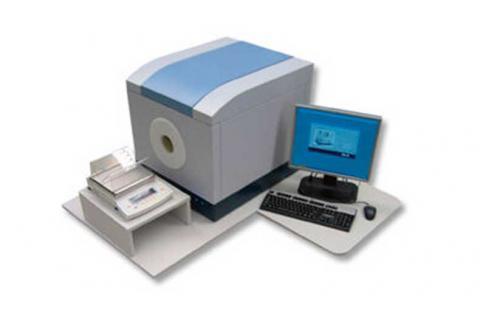 Analizador Composición Corporal RMN minispec LF90II BCA-Analyzer