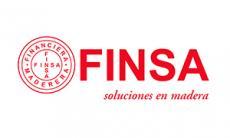 Logo Finsa