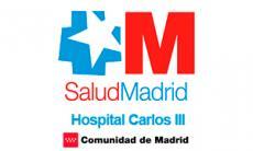 Logo Hospital Carlos III