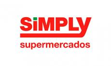 Logo Simply Supermercados
