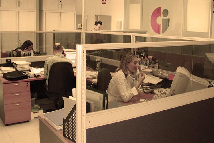Inycom: reorientación del negocio a servicios